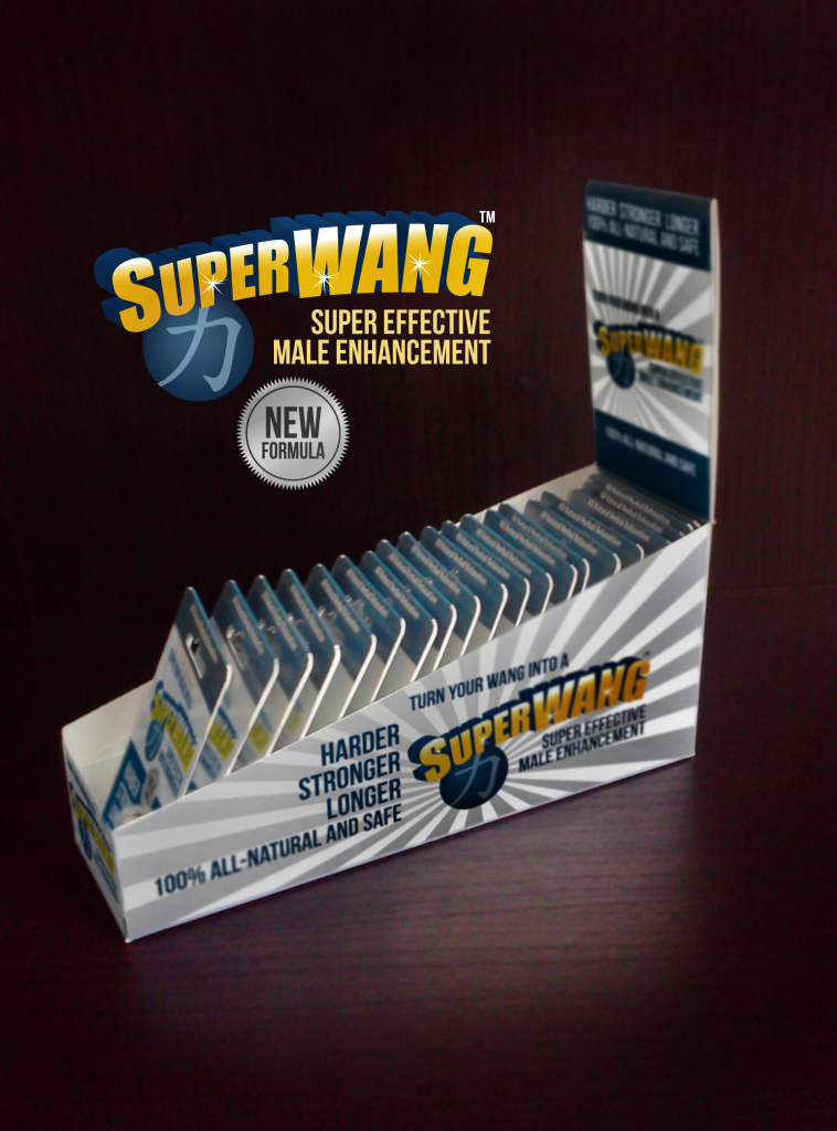 SuperWang Male Enhancement